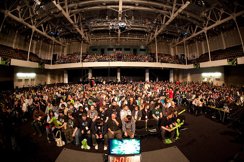 PAX East 2010: NVIDIA Main Stage Presentation | by NVIDIA Corporation
