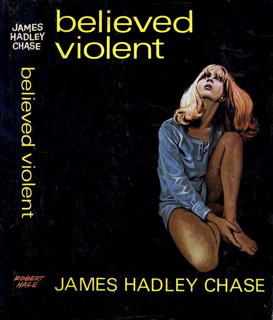 BELIEVED VIOLENT PDF