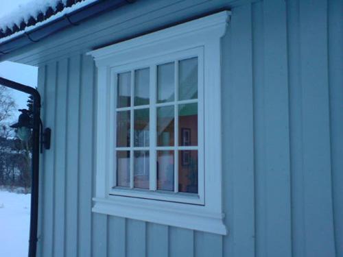 Ertec vinduer