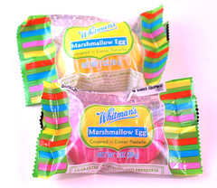 Whitman's Marshmallow Eggs Wrappers | by princess_of_llyr