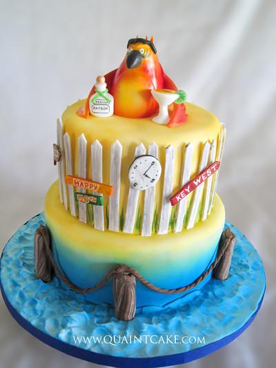 Birthday Cakes Key West