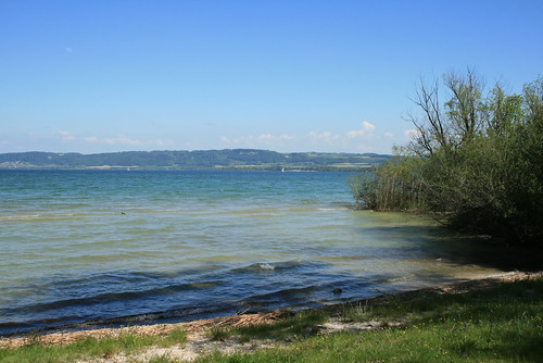 Lac Neuchatel | by jbgranick