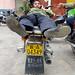 Moto Taxi, Yunnan China