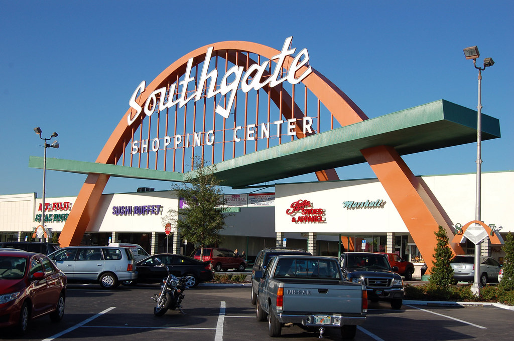 Image result for Southgate shopping