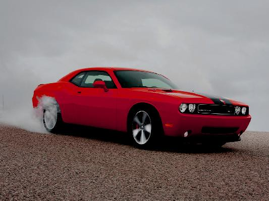 Dodge Challenger Doing Burnouts Cool Pic The Car Im Flickr - Cool cars doing burnouts
