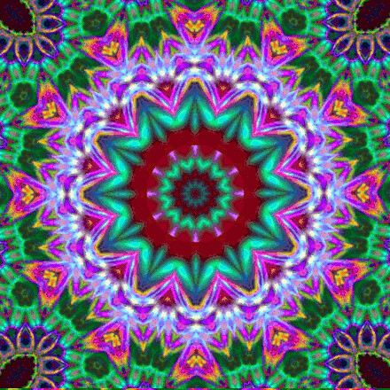 Animated Kaleidoscope Pink Green | Flickr - Photo Sharing!: https://www.flickr.com/photos/ate-my-crayons/4667888682