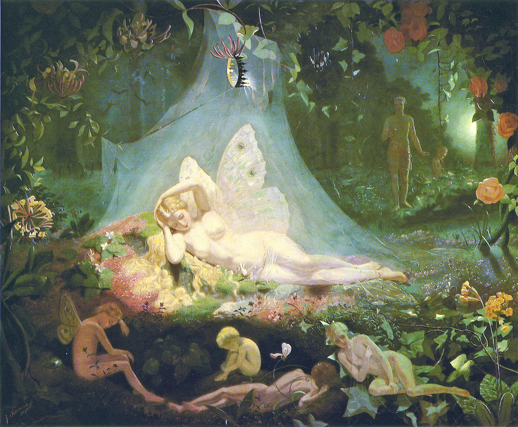 "midsummer night s dream fate By the end of act two, in the play ""a midsummer night's dream"", the character pairs: lysander and hermia, demetrius and helena, and oberon and titania are."