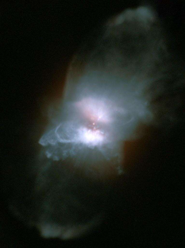 protoplanetary nebula - photo #9