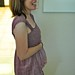 Caitlin's Showing (4+ Months Pregnant)