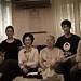 Us & Some of Ba Noi's Family