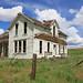 Old homestead - Farmer, Wa.