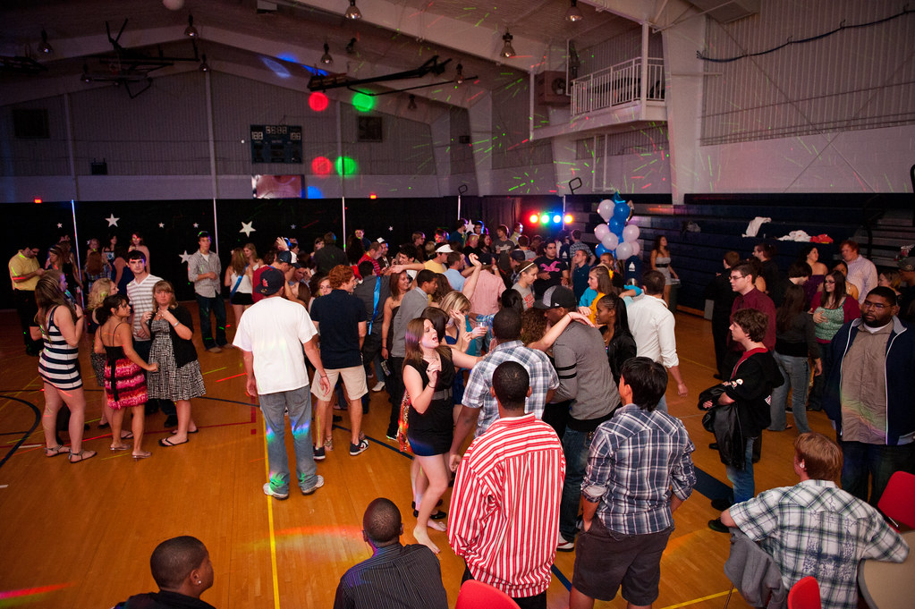 Homecoming Dance At Brentwood High School Llng Island