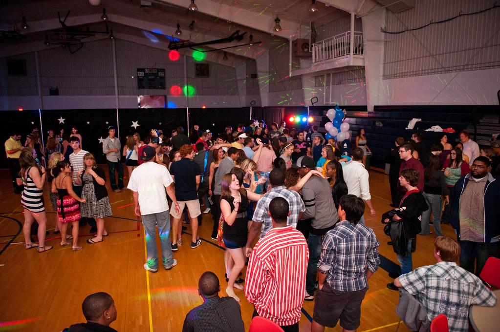 Homecoming Dance Illinois Springfield Flickr