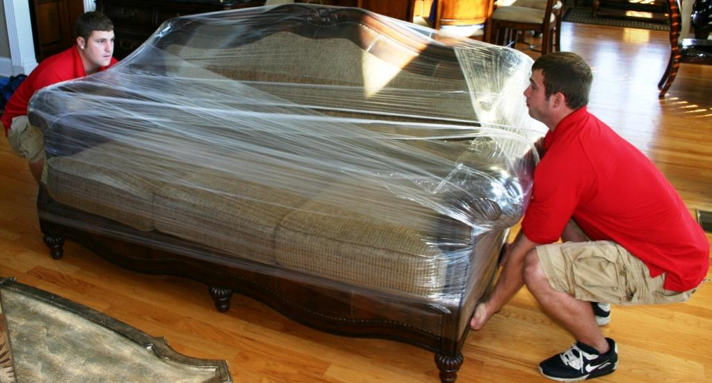 Charlotte Moving Company Moving Simplified Sofa Moving