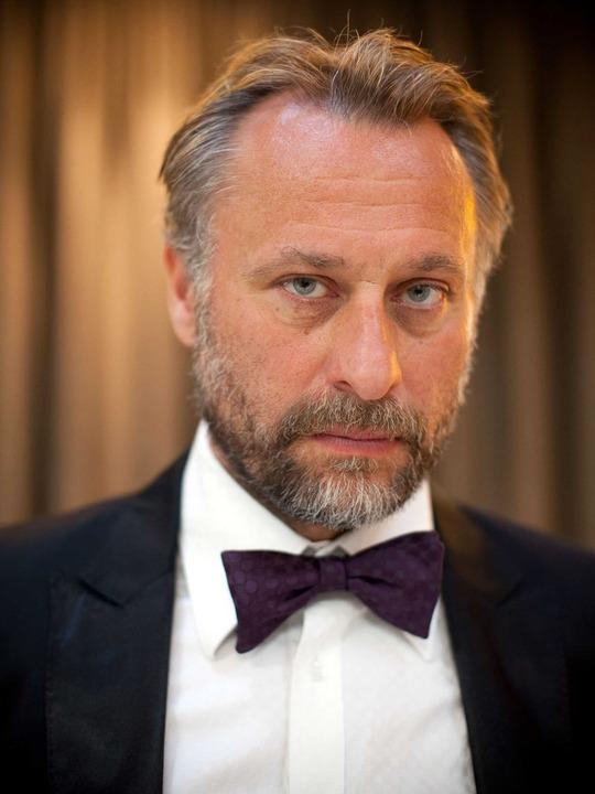 Michael Nyqvist - Photo 2