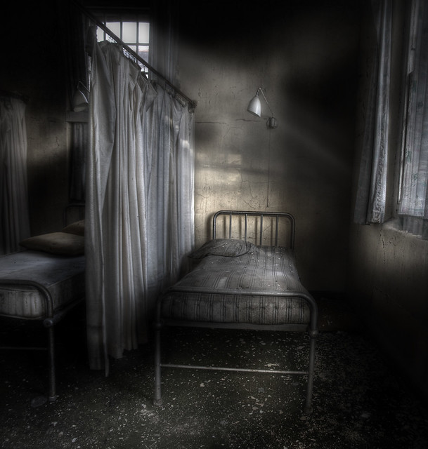 Cane Hill Asylum | A time to remember Cane hill asylum ...