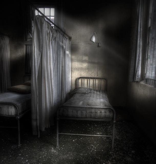 How To Create Horror Light In  Room Horror