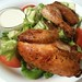 Le Dome Chicken Salad