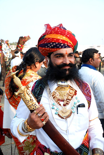Costume Of Rajasthan Men S Attire Men S Attire Banda