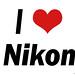 i ❤ Nikon