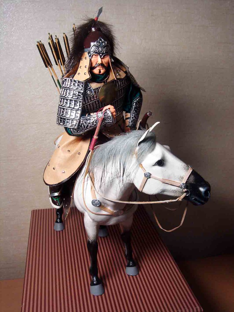 genghis khan essay example Genghis or chinggis khan means universal ruler he was born temuchin, the son of a minor mongol chief, and overcame early obstacles to conquer the greateread more here.