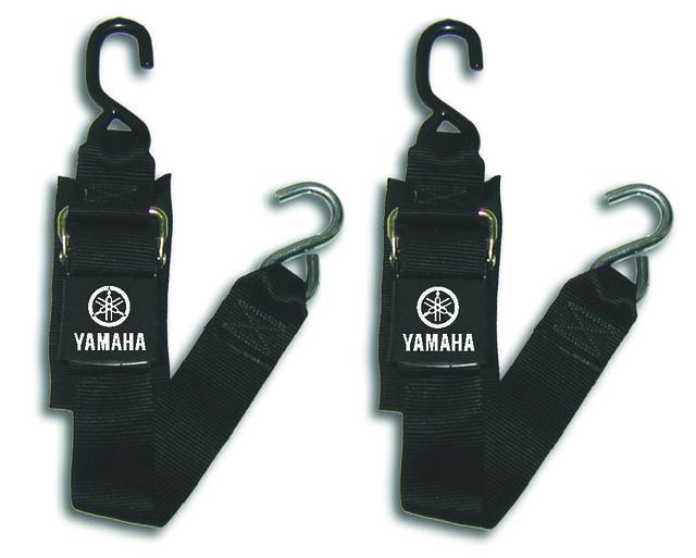 Yamaha Deluxe 2' Trans...
