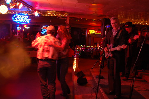 Dale Watson at the Broken Spoke, 12/12/09 (DH09) | by Rob Bellinger