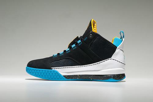 Jordan Brand Signature Shoe Sales Trends