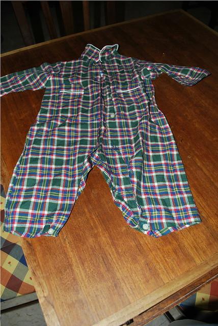 aspetto dettagliato 16f03 64493 pigiama five to nine | taglia xl (forse 12/18 m) messo solo ...