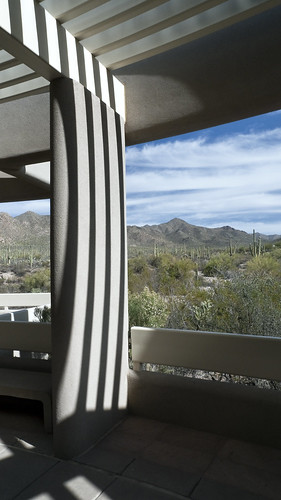 Saguaro Visitor Center 5 | by ken mccown