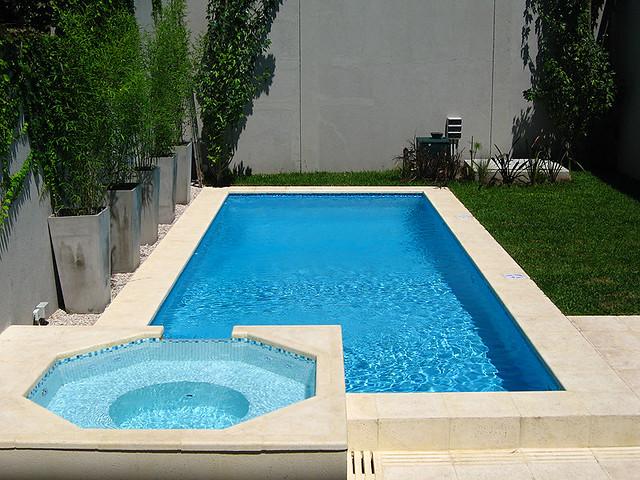 piscina 8x4 c jacuzzi piscinas santa clara flickr