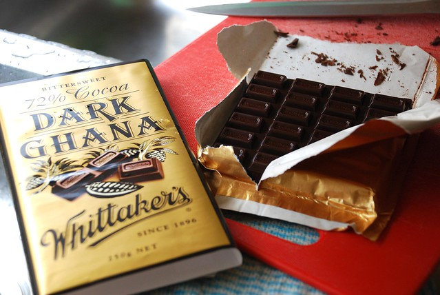 Whittaker's chocolate