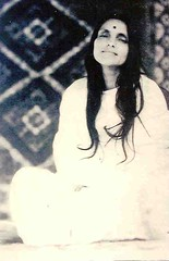 Anandamayi Ma | by mandgu