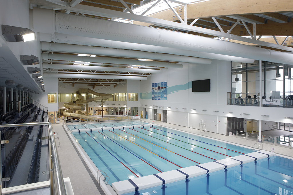 Corby east midlands international pool hall nn dc flickr for Corby international swimming pool