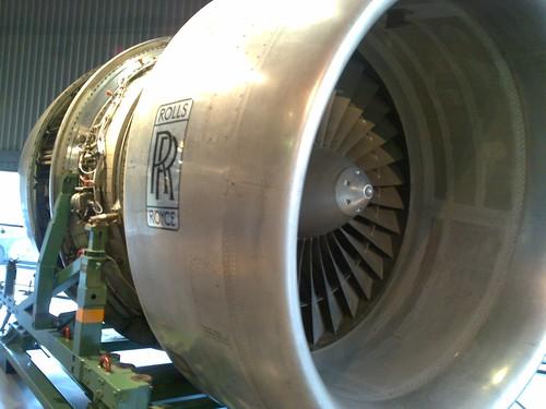 Rolls Royce Derby Function Room