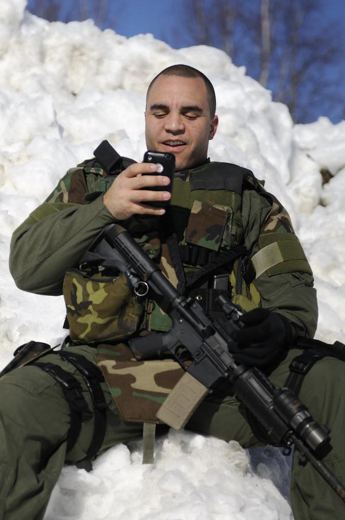 20100316 Arcticwarrior Troopers 073 Daron Cooper Alaska