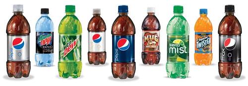 Pepsi Soda Line-up | Mutineer Magazine | Flickr