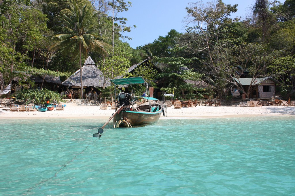 Viking Natures Resort Phi Phi Michal S 228 Nger Flickr