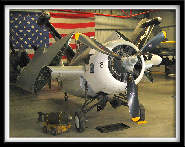 Grumman F4F Wildcat | A salvaged shot of a Grumman F4F ... F4f Logo