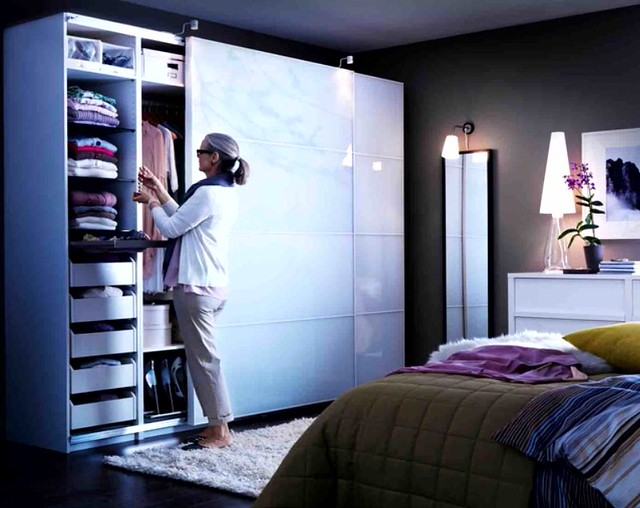 Ikea Pax Walk In Closet Diane Diane Shen Flickr