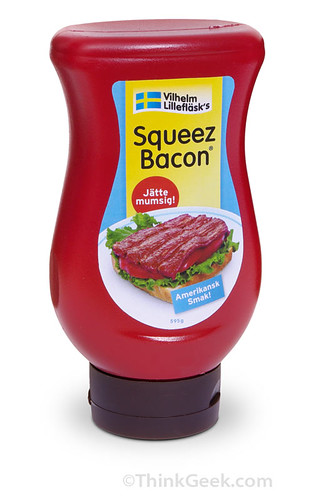 squeez-bacon | by bccnyc
