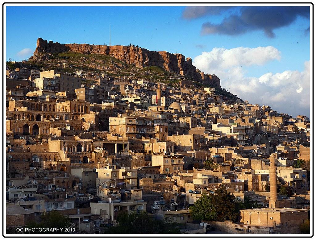 Mardin Türkei