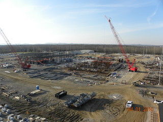 Blue Grass Chemical Agent-Destruction Pilot Plant Aerial View April 2010 | by PEO, Assembled Chemical Weapons Alternatives