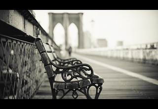 Brooklyn Bridge | by Dj Poe