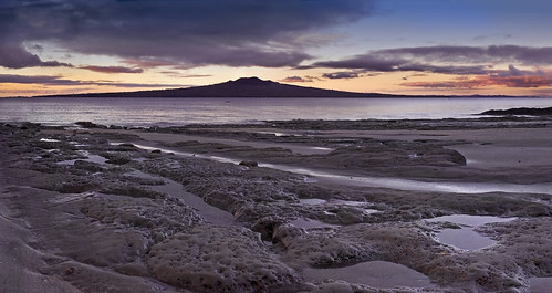 Rangitoto shores | by Light Knight
