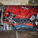 Graffiti Art Bogotá