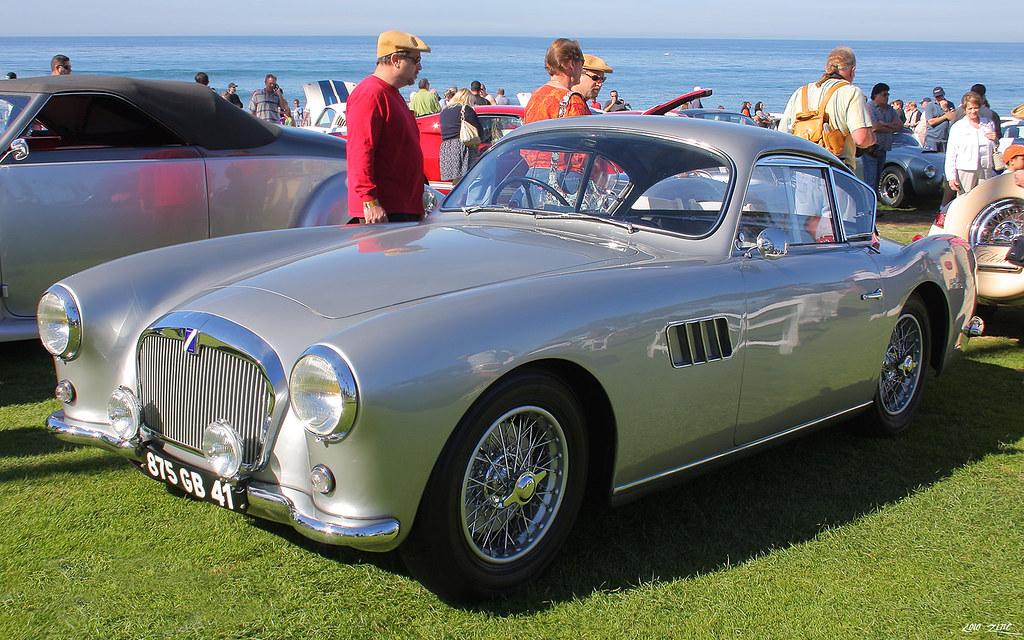 La Jolla Classic Car Show