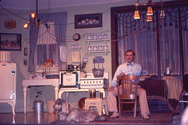 World S Fair General Electric Quot Progressland Quot General