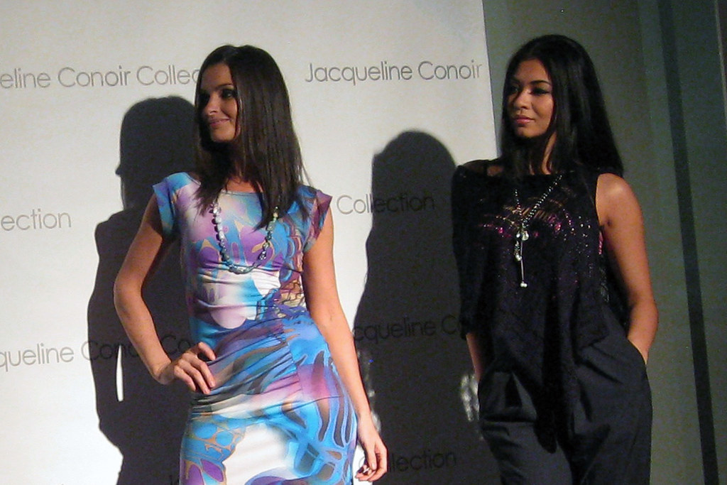 Casino Style Jacqueline Conoir Fashion Showcase Casino N Flickr