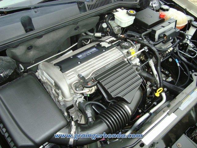 ... 2004 Saturn Ion 2 In Savannah GA At Grainger Honda Engine | By Grainger  Honda